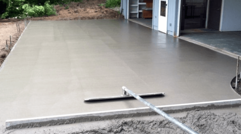 Concrete Work Johns Creek GA 2