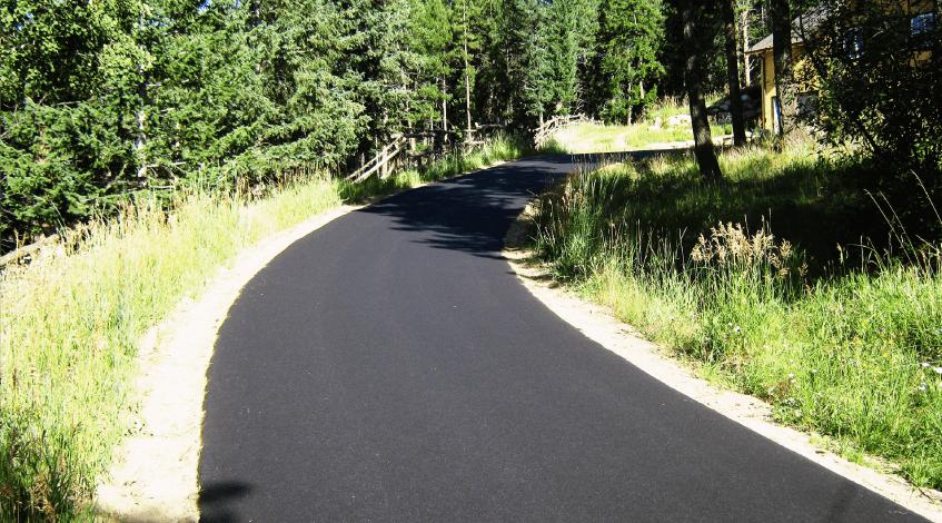 Driveway Paving Johns Creek GA 2