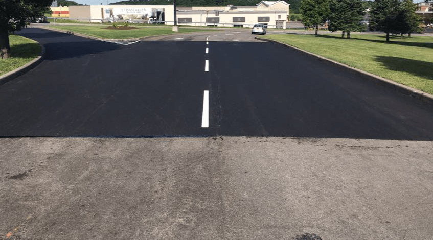 Parking Lot Paving Johns Creek GA 3